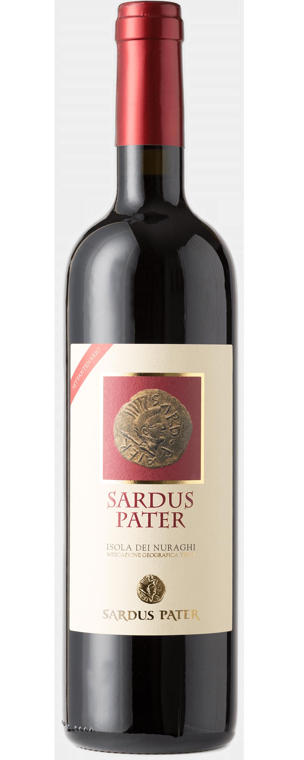 Sardus Pater 70